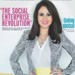 Melody Hossaini, Founder & CEO InspirEngage Ltd