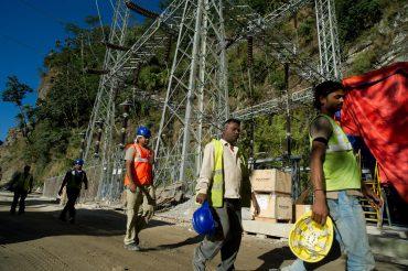 BHUTAN: GREEN POWER DEVELOPMENT PROJECT