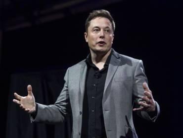 Elon Musk: Tesla will remain a public company
