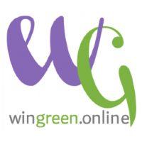 Win Green Logo